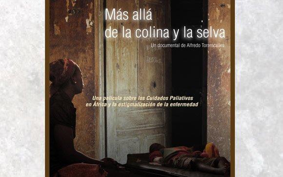 Pre-estreno del documental sobre Cuidados Paliativos en África