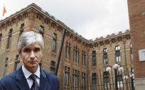 Josep Mª Argimon, subirector del Servicio Catalán de Salud