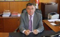 Julián Pérez Gil es el gerente del Servicio Cántabro de Salud