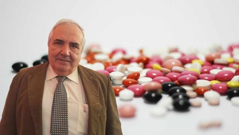 El presidente de AMYS, el Dr. Ramón Cisterna, participará en Congreso Anual el 7 de noviembre.