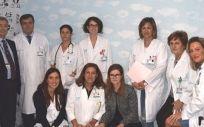 La apertura de este espacio en el Hospital Universitario Príncipe de Asturias (HUPA) de Alcalá de Henares se ha encuadrado en la celebración por parte del centro de la Semana Mundial de la Lactancia Materna