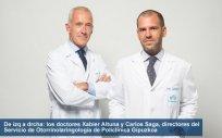 Expertos de la Policlínica Gipuzkoa realizarán exámenes gratuitos de la voz