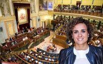 Dolors Montserrat, ministra de Sanidad.