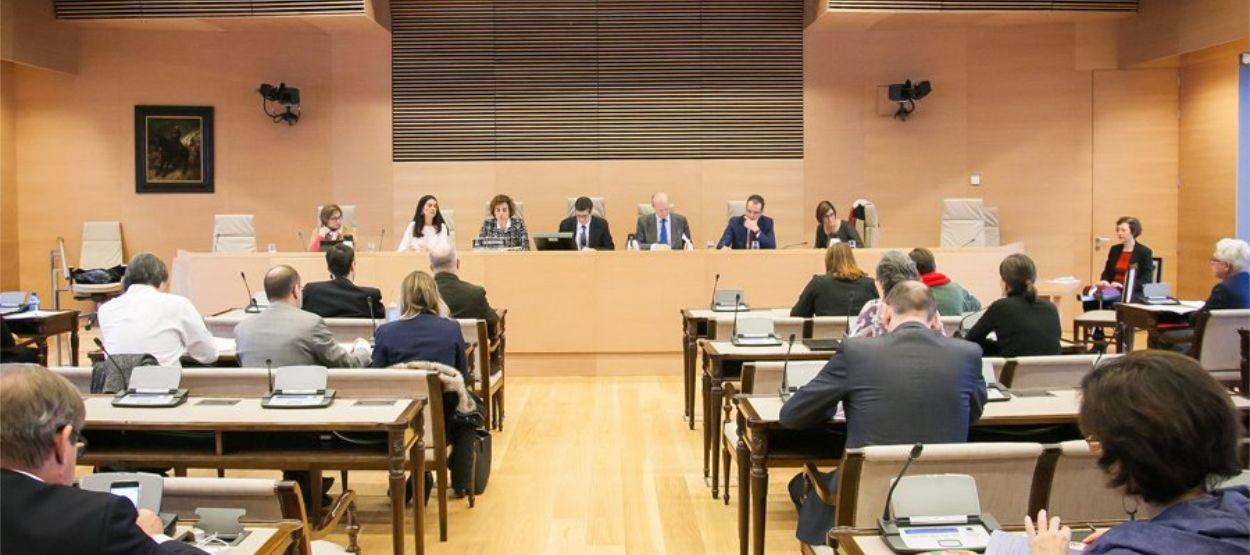 La Comisión de Sanidad se celebrará el próximo martes 14 de noviembre