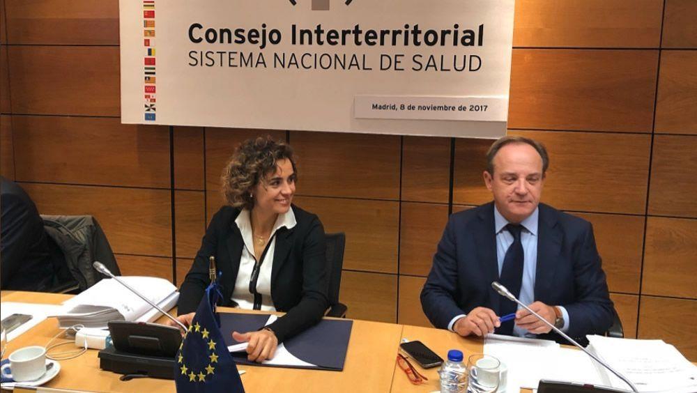 Dolors Montserrat y Javier Castrodeza, propusieron incentivar a los MIR como solución urgente ante la falta de especialistas en algunas CC.AA.
