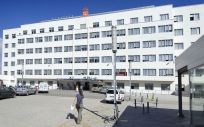 El material está destinado a los centros del Complejo Hospitalario de Navarra