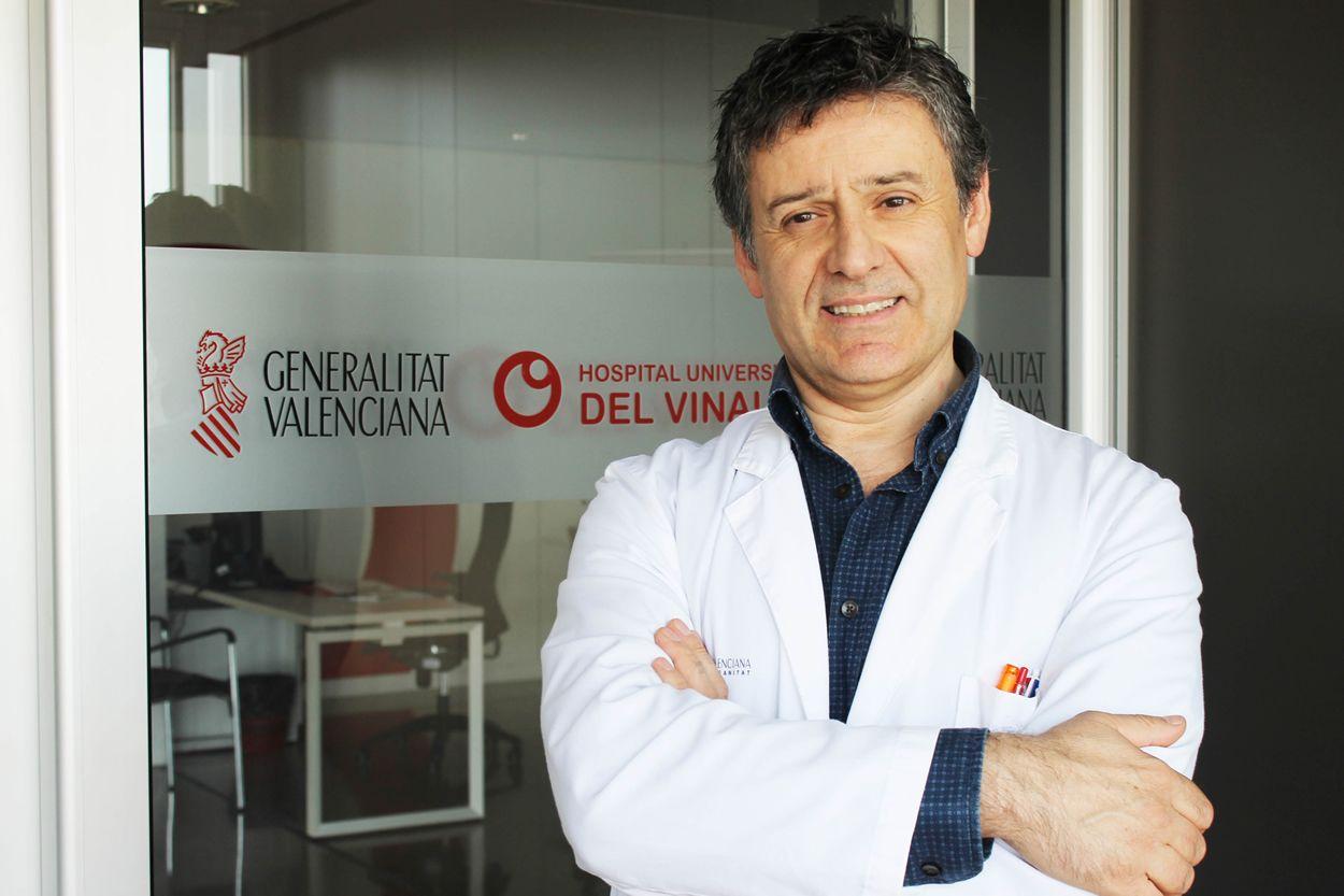 Eficacia de probi ticos en el tratamiento de la dermatitis - Vicente navarro valencia ...