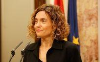 Meritxell Batet, diputada del PSOE.