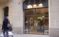 Sede de BCN Checkpoint en Barcelona, donde actualmente se ofrece información y asesoramiento sobre PrEP para prevenir el VIH.