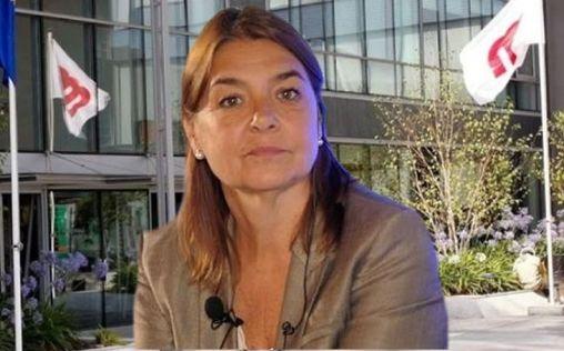 Belén Crespo, destituida como directora de la Aemps