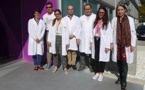 Grupo de Investigación Biomédica en Células Madre de Cáncer del VHIR