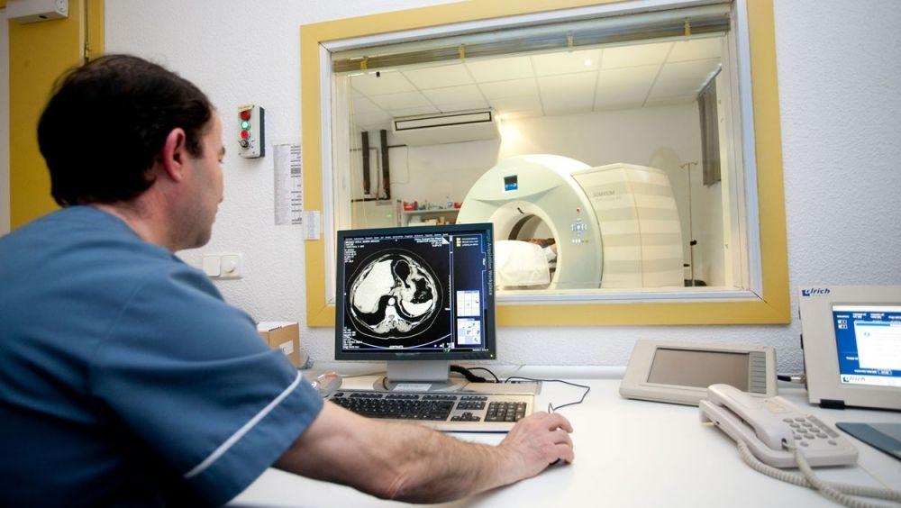 Las enfermedades neurológicas afectan al 16% de la población española