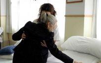 Uno de los aspectos más importantes en el cuidado de una persona en situación de dependencia es la movilidad