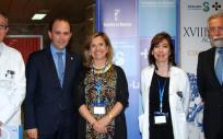 A día de hoy, son seis los hospitales públicos de Castilla-La Mancha los que incluyen este tipo de intervenciones en su cartera de servicios.