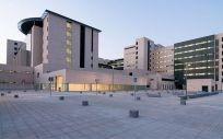 Hospital del Campus