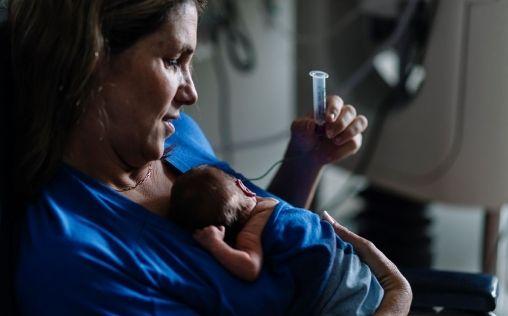 La paz aceptar a madres donantes de leche materna - Hospital materno infantil la paz ...