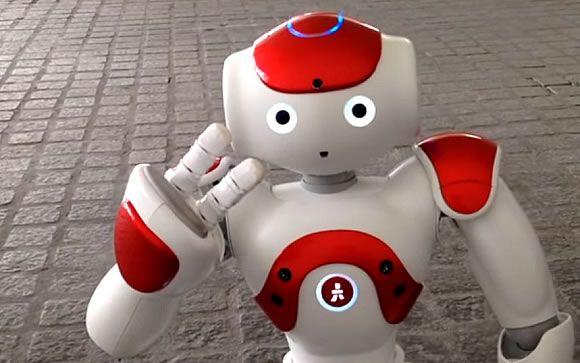 """Desarrollan un robot """"diabético"""" para concienciar a los niños sobre la enfermedad"""