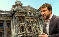 Antoni Comín tendrá que acudir de nuevo al Palacio de Justicia de Bruselas.