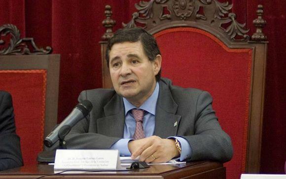 El equipo de Joaquín Estévez seguirá al frente de Sedisa