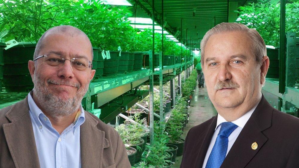 Francisco Igea, portavoz de Sanidad de Ciudadanos, se citará con Serafín Romero, presidente de la OMC.