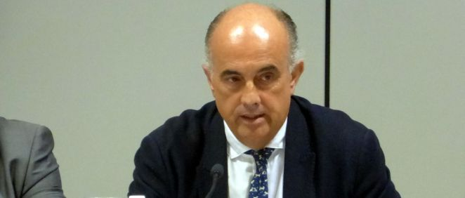 Antonio Zapatero es el presidente de la Sociedad Española de Medicina Interna