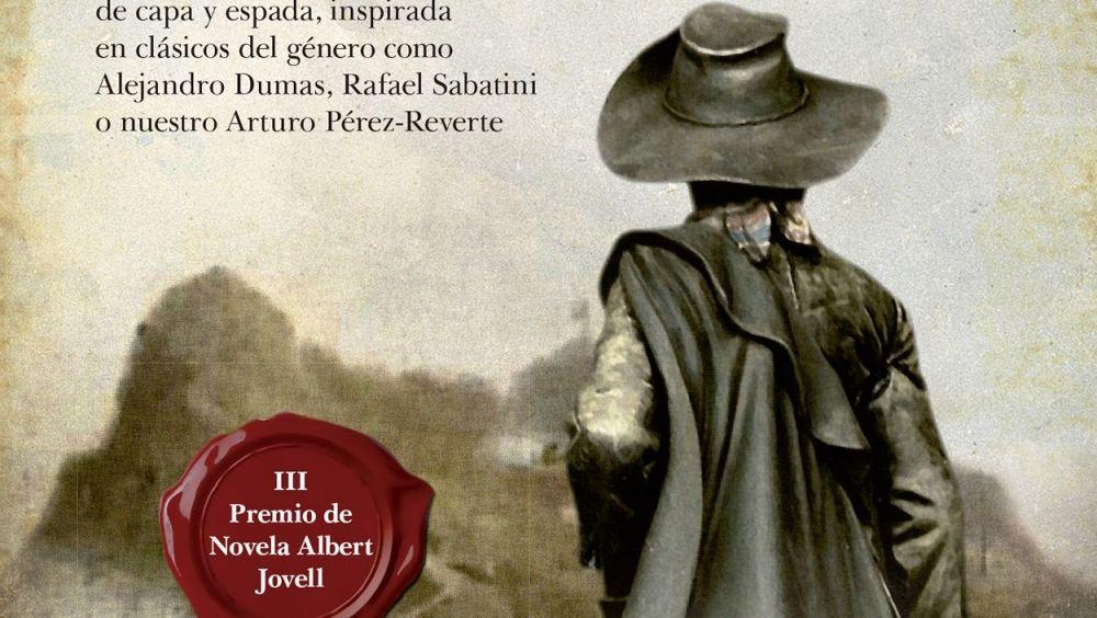 Novela galardonada con el Premio Albert Jovell