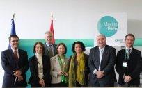La SEMI y MSD actualizan su colaboración en la formación en Medicina Interna