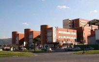 Hospital clínico universitario Virgen de la Arrixaca, Murcia