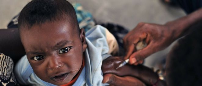 Cada año alrededor de 100 millones de personas caen en la pobreza en todo el mundo