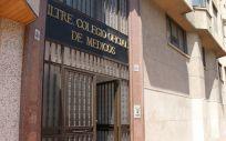 Sede del Colegio de Médicos de Murcia