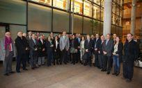 La Asamblea de Madrid ha sacado adelante la Ley de buen gobierno y profesionalización de la gestión sanitaria.