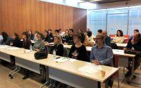 Jornada sobre neuropsiquiatría celebrada en el Complejo Hospitalario de Toledo