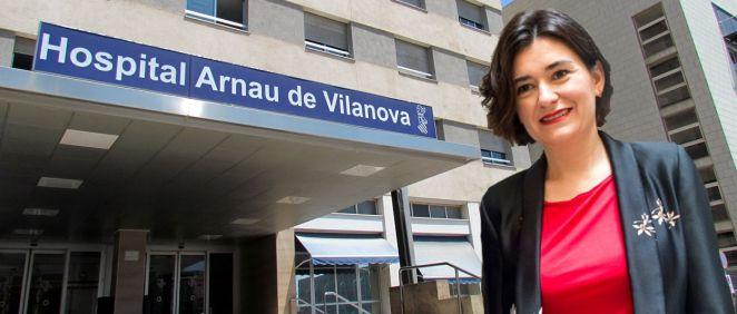 """CSIF denuncia el colapso en las urgencias de hospitales valencianos por la """"falta de previsión"""" de la Consejería dirigida por Carmen Montón."""