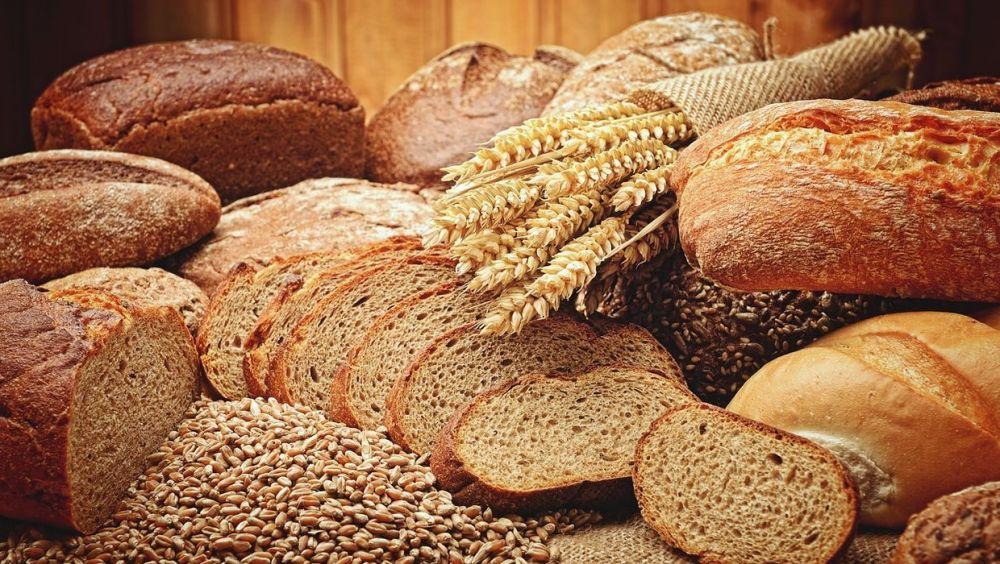 Pan para prevenir enfermedades
