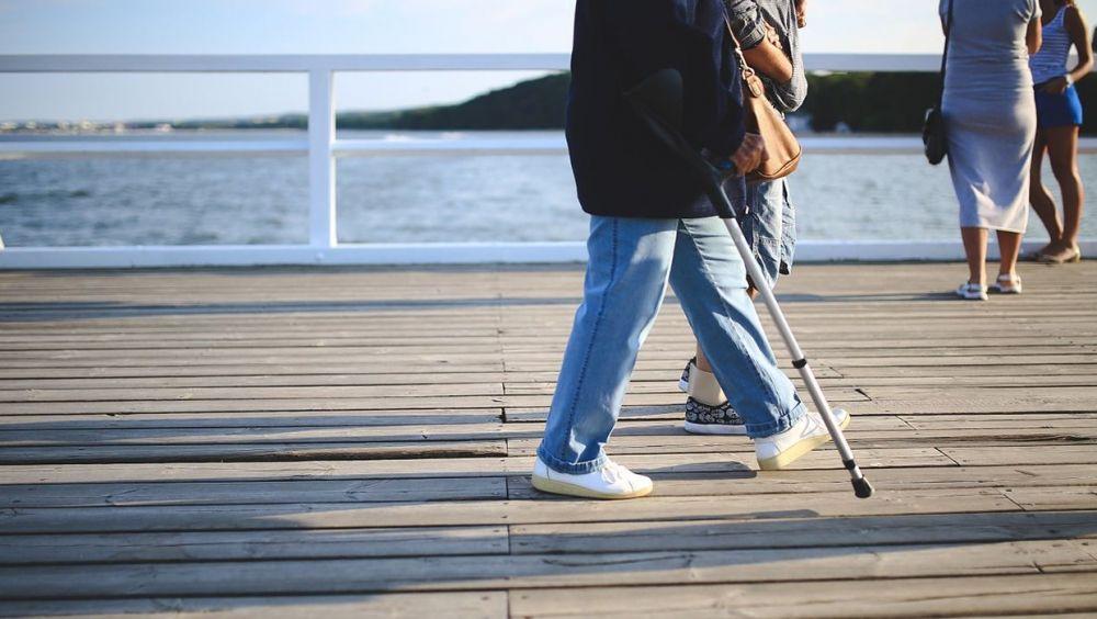 El 30 de mayo de celebra el Día Mundial de la Esclerosis Múltiple