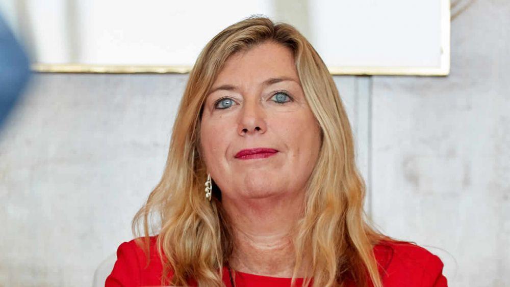 Patricia Gómez, consejera de Salud de Baleares, pone en marcha el Observatorio del Suicidio