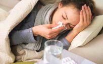 Un 50% de los casos de personas afectadas por la gripe ha desarrollado una neumonía, y la otra mitad ha ingresado en la UCI.
