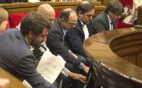 ¿Cambiará la sanidad de Cataluña con un nuevo gobierno independentista?