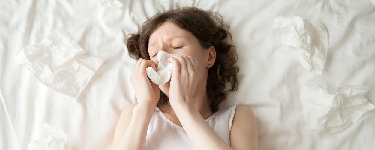La incidencia de la gripe en España vive en estos momentos su punto más alto