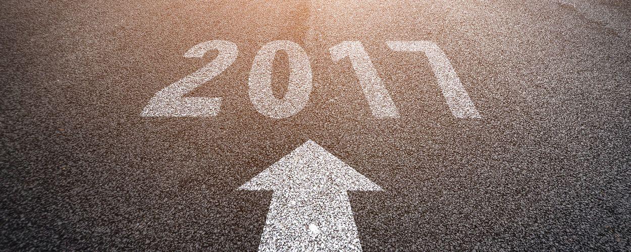 Balance 2017 sector salud