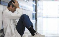 En los últimos años se han incrementado los casos de agresiones a sanitarios