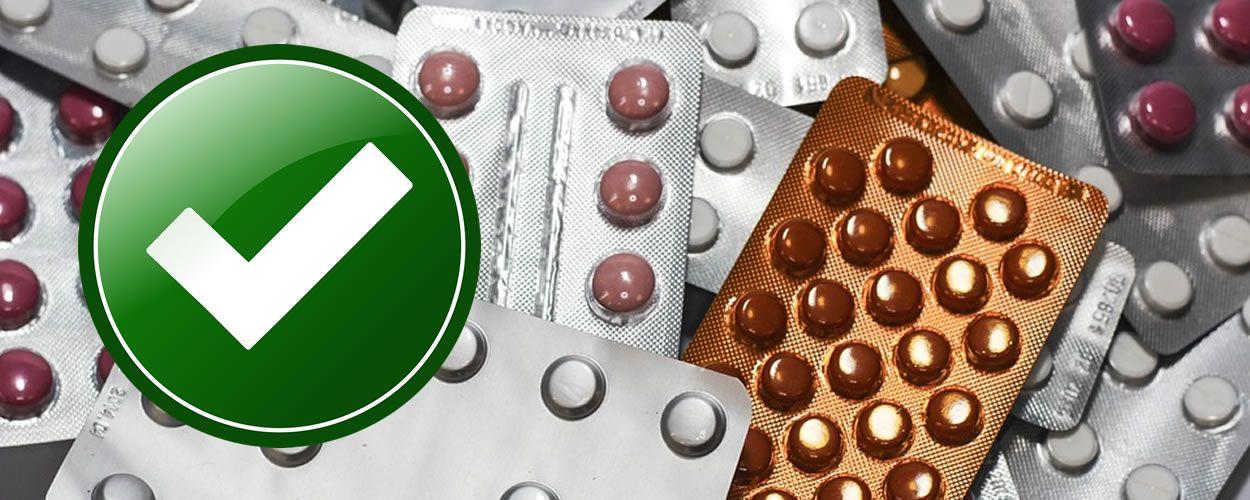 Aprobación de medicamentos en auge