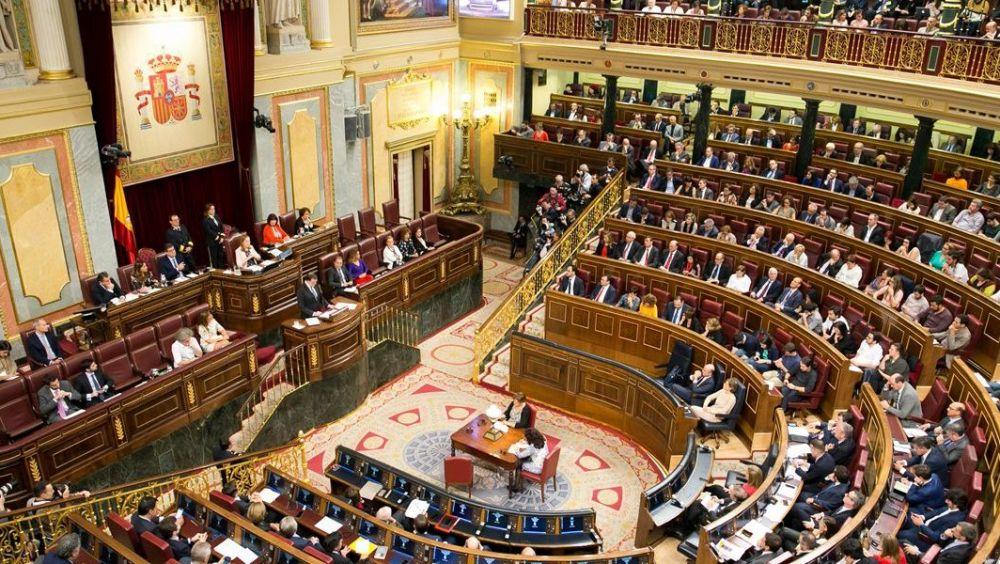 Debido a que no habrá pleno en las próximas semanas, el Gobierno no se someterá al control de la oposición.