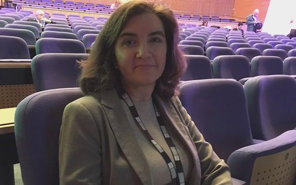 """""""La incidencia de la esclerosis múltiple aumenta en España, principalmente en las mujeres"""""""
