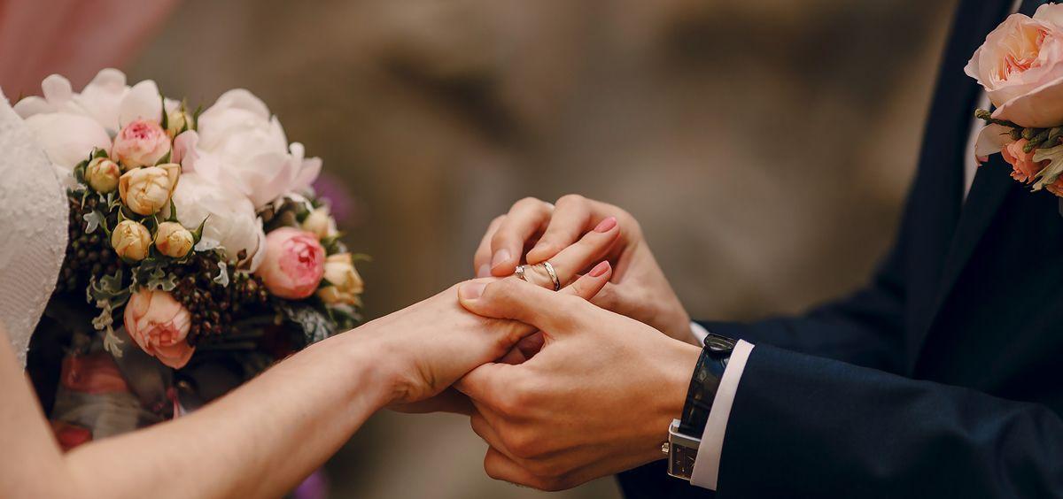 ¿El matrimonio es bueno para la salud?