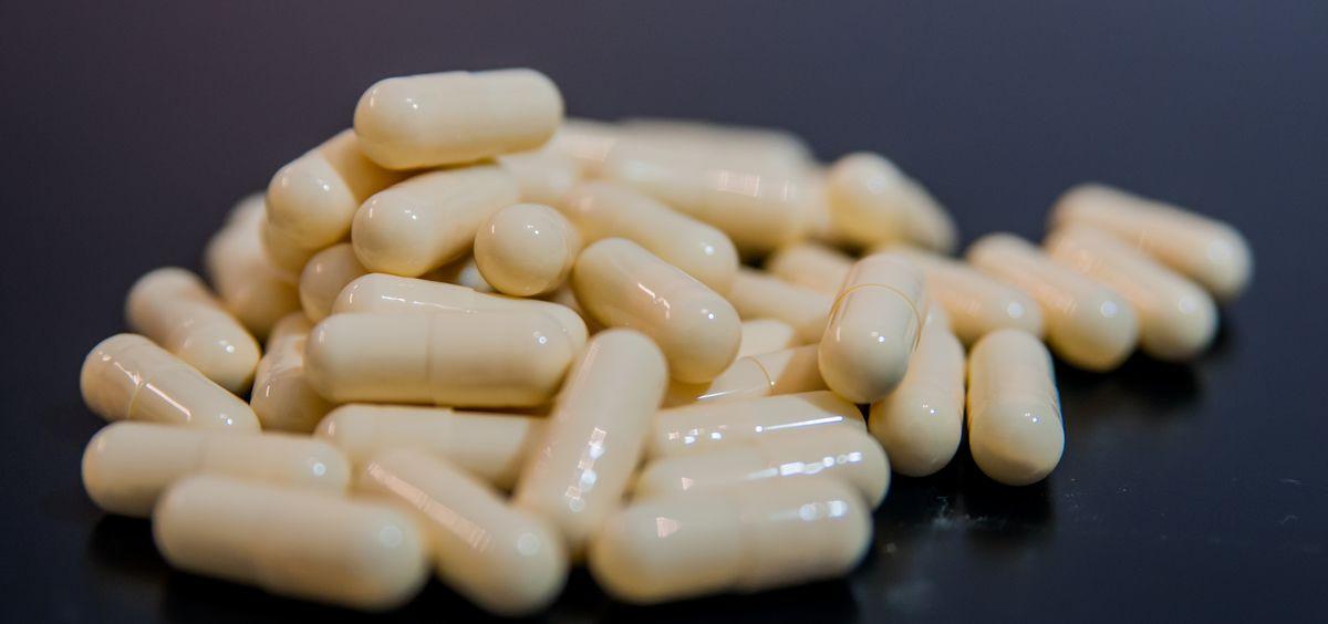 La producción farmacéutica ha crecido un 1,4% en noviembre