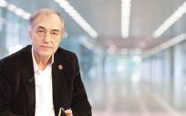 Josep María Puig, secretario general de Metges de Catalunya