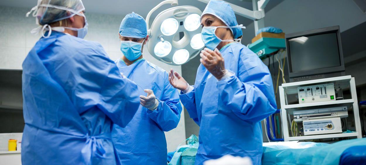 Forbes ha seleccionado los cinco mejores profesionales en Cirugía General