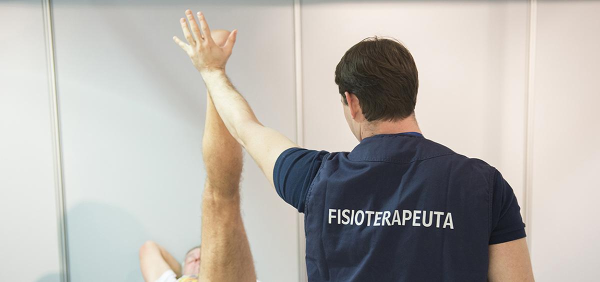 El Colegio de Fisioterapeutas de Madrid destinó cerca de 10.000 euros a proyectos sanitarios en 2017