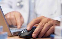 Un 5,5% de los facultativos se sirve del correo electrónico para establecer un canal de información con los pacientes